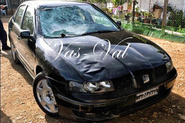 Συνελήφθη ο οδηγός που παρέσυρε, σκότωσε και εγκατέλειψε τον 15χρονο στην Κόρινθο