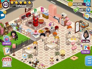 Descargar Cafeland World Kitchen MOD APK Dinero ilimitado 2.1.9 gratis para android 2020 7