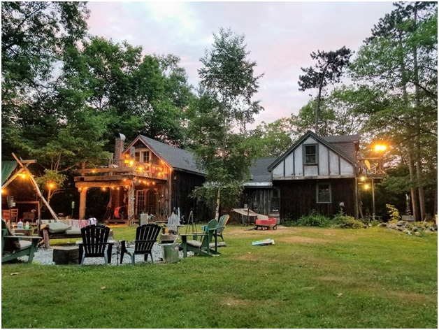 Ways to Make Your Backyard More Relaxing