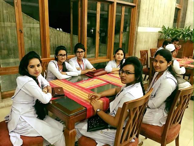 ব্যতিক্রমধর্মী রাজনৈতিক উদ্যোগ! সখীপুরে 'মেধাভিত্তিক ছাত্রীসংসদ'