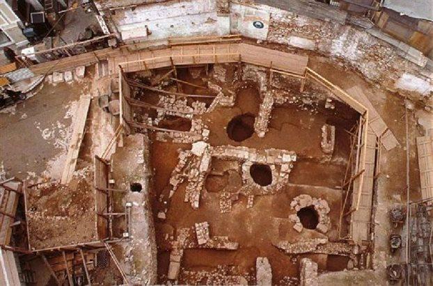 Γιατί δεν έλεγαν το νερό - νεράκι στην αρχαία Αθήνα