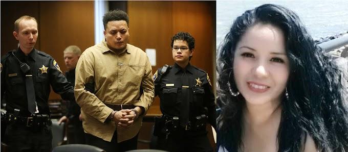 Dominicano admite a policía  de NJ que asesinó mujer porque no lo dejó ver mensajes en el celular