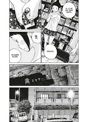 Review de Dead Dead Demons dededede Destruction Vol. 8 de Inio Asano - Norma Editorial