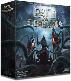 Fate of The Elder Gods board game