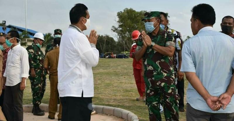 Richard Pasaribu Minta Pemerintah, Pemulangan TKI Tegakkan Protokol Kesehatan