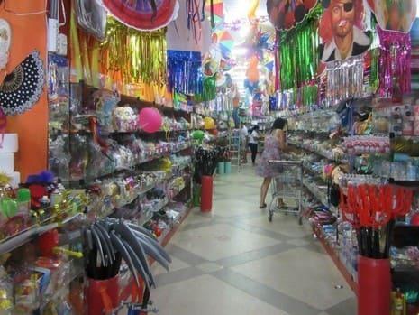 Lojas em Canoinhas podem funcionar normalmente no Carnaval