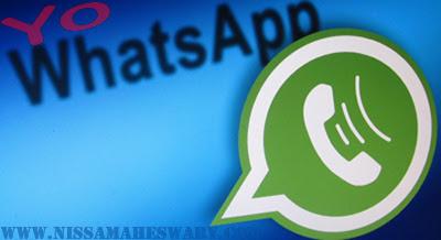 Yowhatsapp Full Mod dan Anti Banned