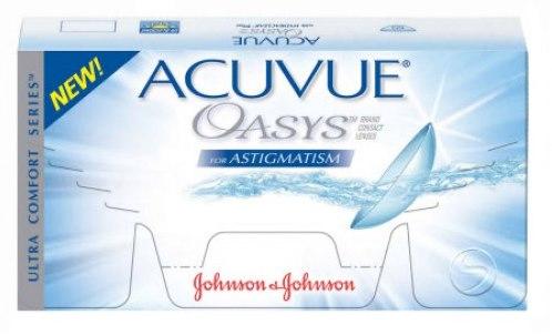 Talvez esteja enfrentando desconforto ou visão turva com as lentes de  contato atuais. Com as lentes de contato Acuvue Oasys ... 20462a39f5
