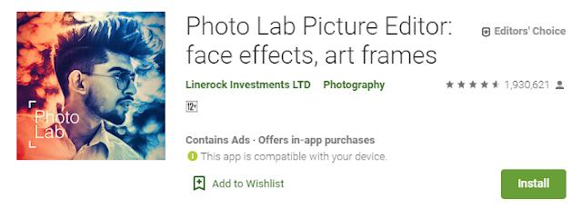 Photo Lab Picture