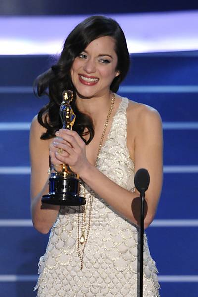 Veja os vencedores do Oscar 2008