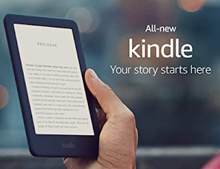 6 Aplikasi Membaca Novel Online