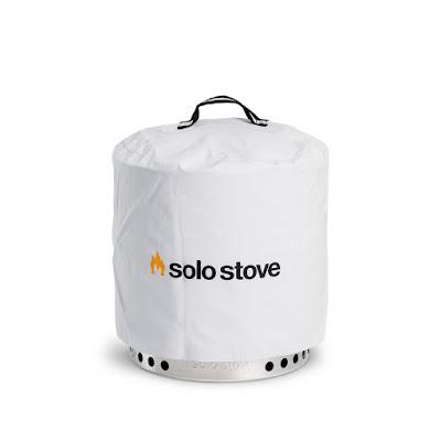 Solo Stove Ranger Cover