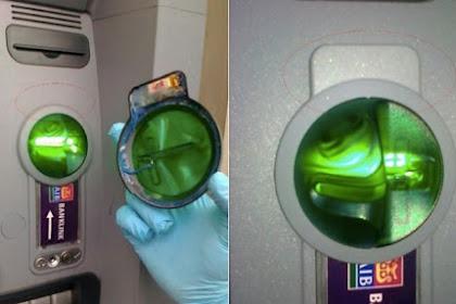 Waspada ATM Skimming, Ini Cara Atasinya?