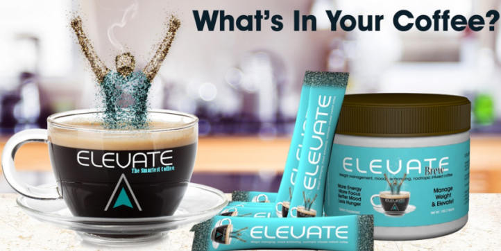 [Loot]Elevate Coffee Free Sample at Your Home