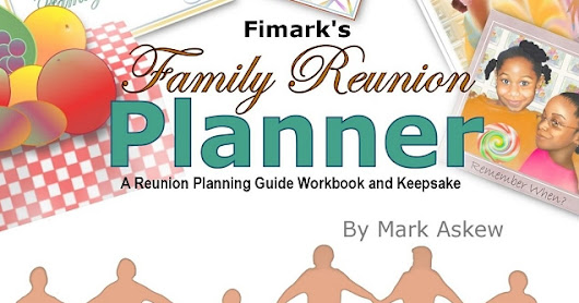 Book Sale - Reunion Event Planners Save 20%