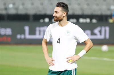 عاجل تعرف على حقيقة إنتقال أحمد كابوريا لاعب الزمالك الى الاسماعيلي