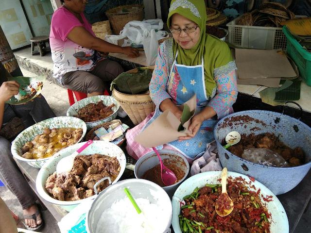 wisata sarapan pagi di jogjakarta