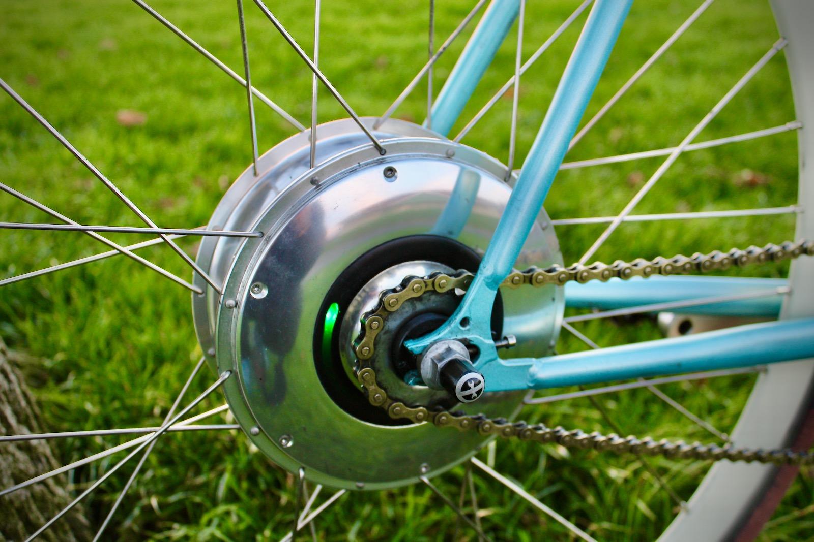 Quella E-Quella Varsity Singlespeed Bike Review