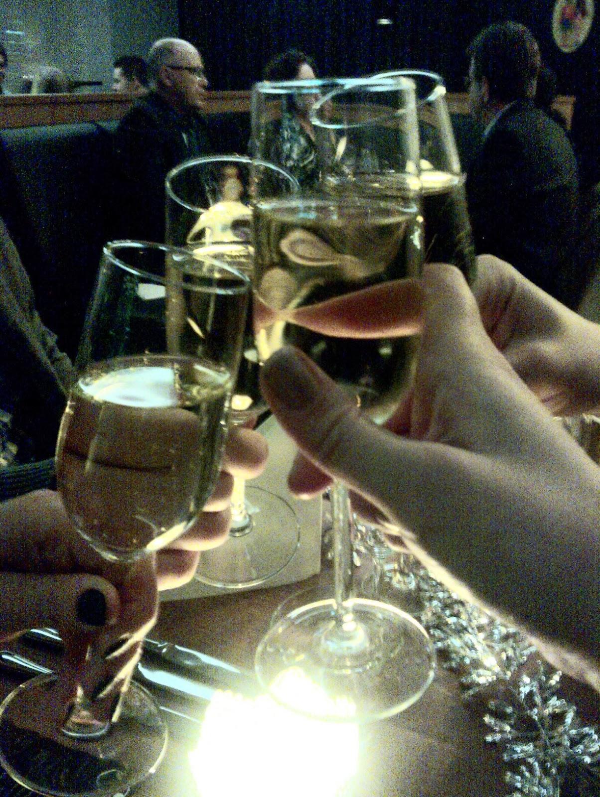 Mot nya äventyr!: Gott nytt år!