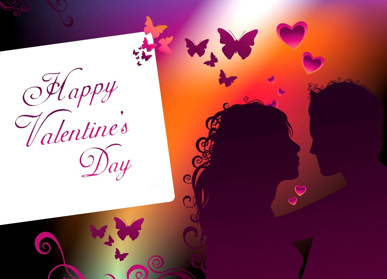 valentine day family image dp