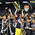 Corinthians é eleito o clube mais valioso da América pela FORBES mexicana