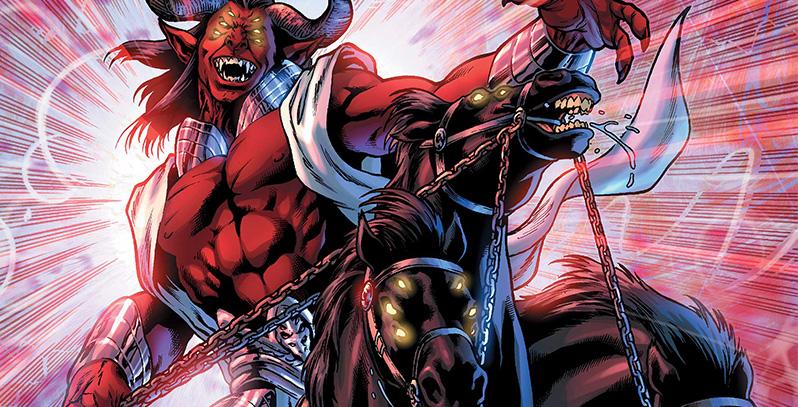 Los 20 Villanos más Poderosos del Universo DC, oficialmente clasificados