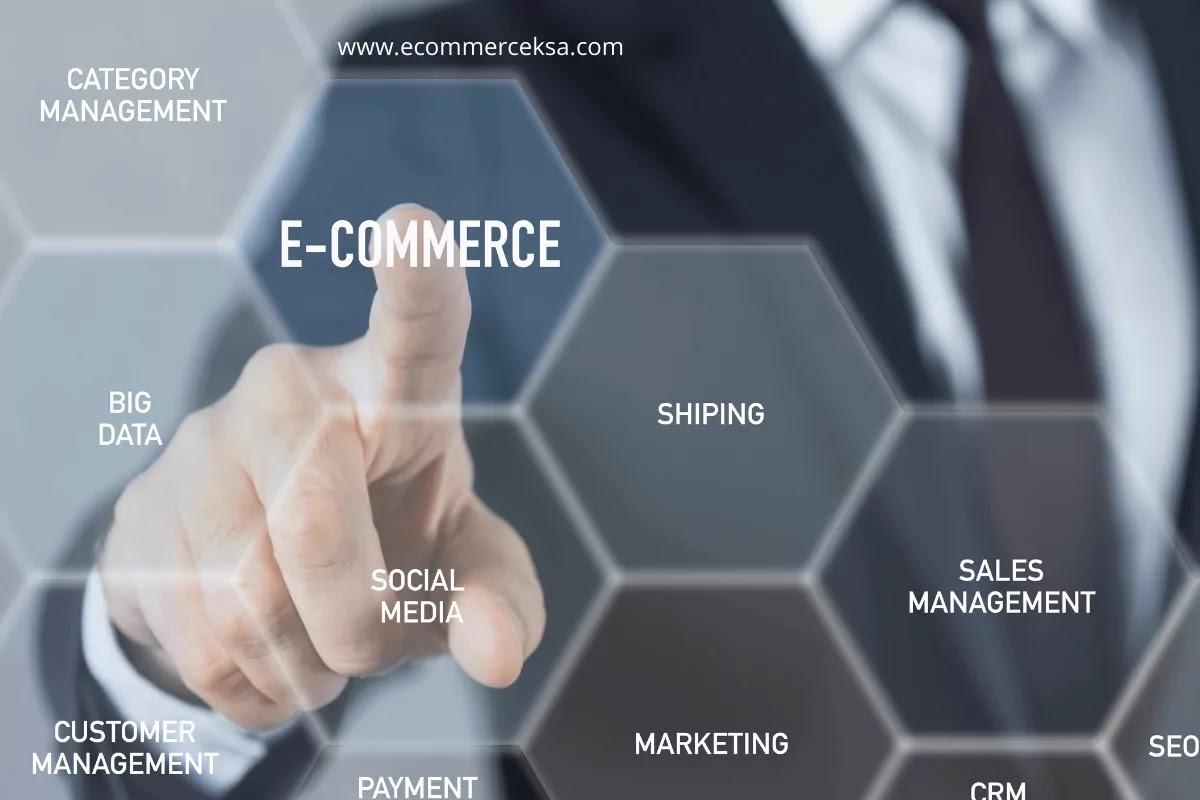 شروط ممارسة التجارة الالكترونية
