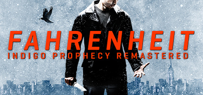 known as Indigo Prophecy in North America Fahrenheit Indigo Prophecy Remastered-CODEX