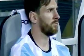 Argentina vs Nigeria  FIFA World Cup 2018 | Argentina's only  chance for save Elimination