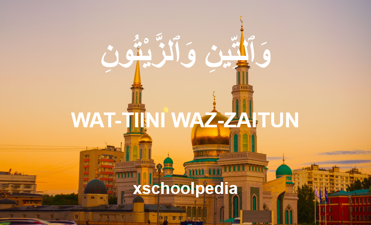 Watini Wazaitun