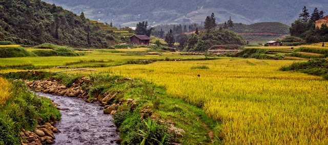 Sapa-Hagiang: attractive adventure route