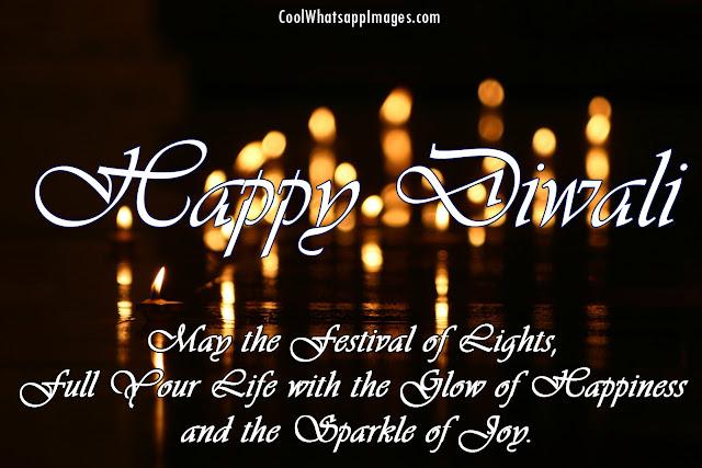 Happy Diwali Wishes 2019
