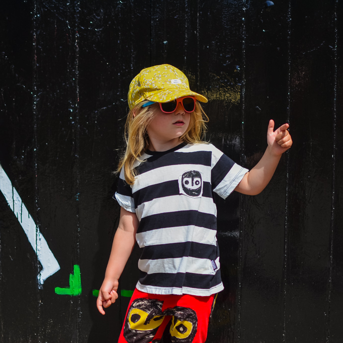 Nununu, edgy kids fashion