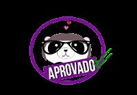 Selo de qualidade, aprovado