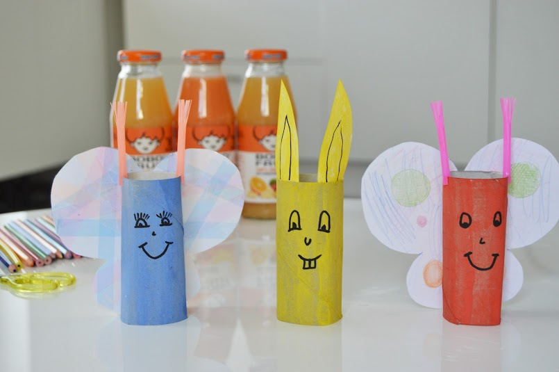 Kreatywna, rozwijająca i twórcza zabawa dla dzieci