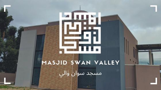 swan valley mosque