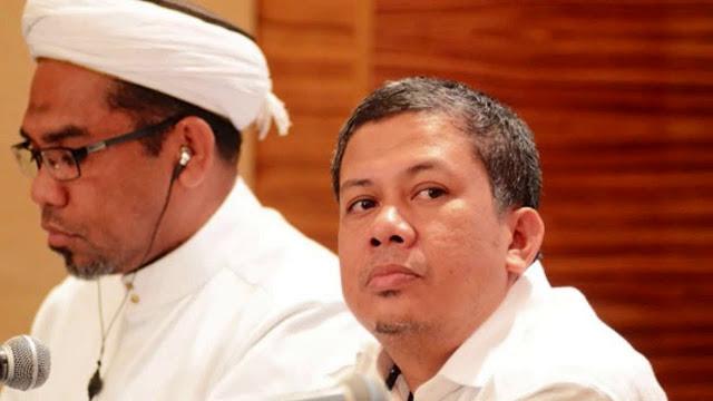 Fahri Hamzah: Ngabalin Bisa jadi Bumerang Buat Jokowi