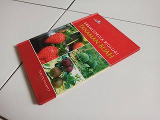3 Ensiklopedia Biologi Tanaman Buah