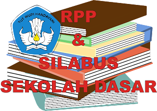 RPP dan Silabus KTSP kelas 1 2 3 4 5 6 SD/MI