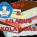 Download RPP PJOK SD Kelas 1, 2, 3, 4, 5, 6 KTSP Semester 1 dan 2