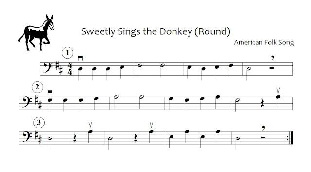 Elementary Solo/Ensemble additional repertoire