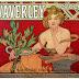 Baixe mais de 200 cartazes vintage de graça