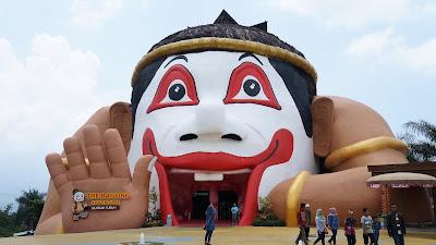 Museum Bagong - 3H2M Malang Jatim Park