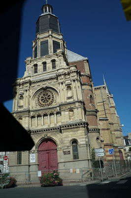 Église Bonsecours