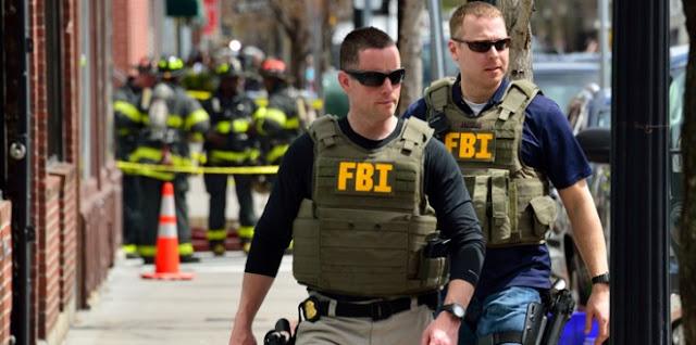 مكتب التحقيقات الفيدرالي الأميركي