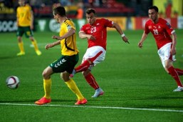 Switzerland vs Lithuania Preview and  Prediction 2021