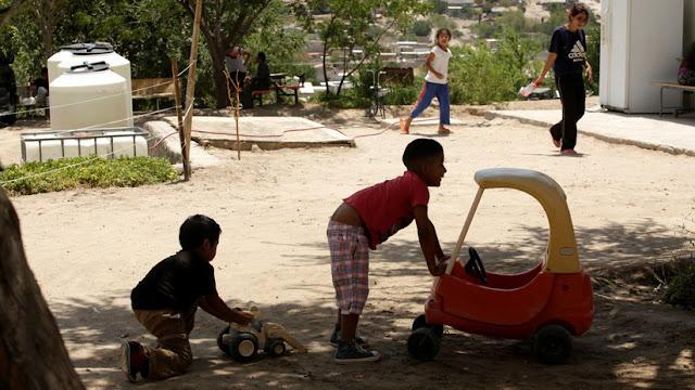 México alista protocolo especial para menores migrantes