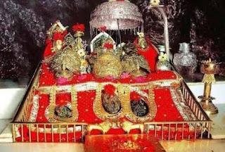 माता वैष्णो देवी की कथा। Story of Mata Vaishnon Devi.