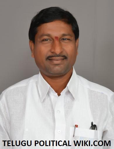 Thati Venkateswarlu