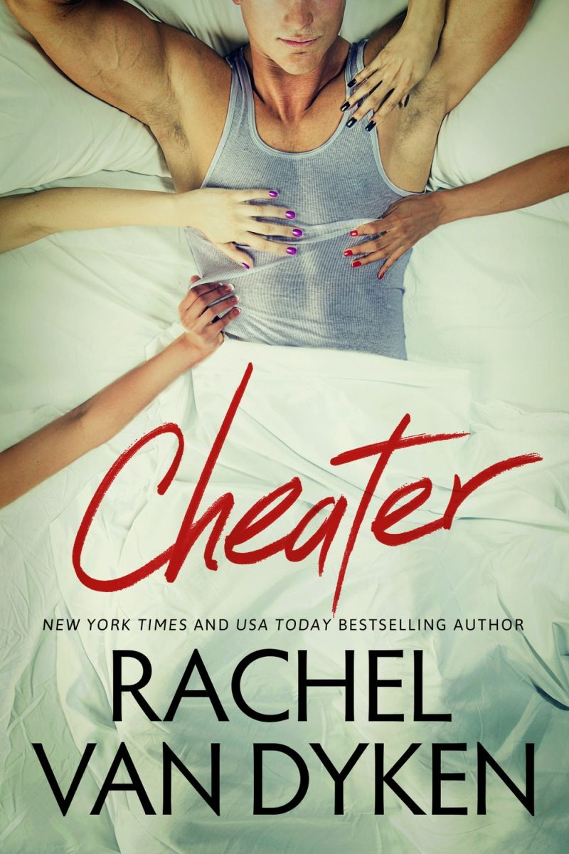 Best romance novels : Cheater